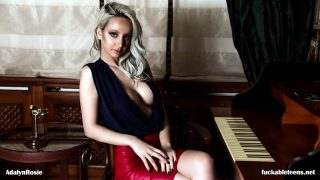 Private Adult Chat With Blonde AdalynRosie